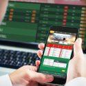 Gambling during COVID-19