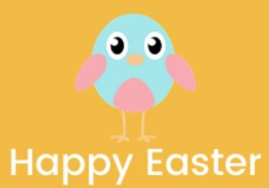 Easter Service COVID Update