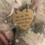 Three top prizes to be won in time for Mother's Day
