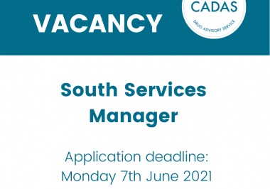 Could you be our new South Services Manager?