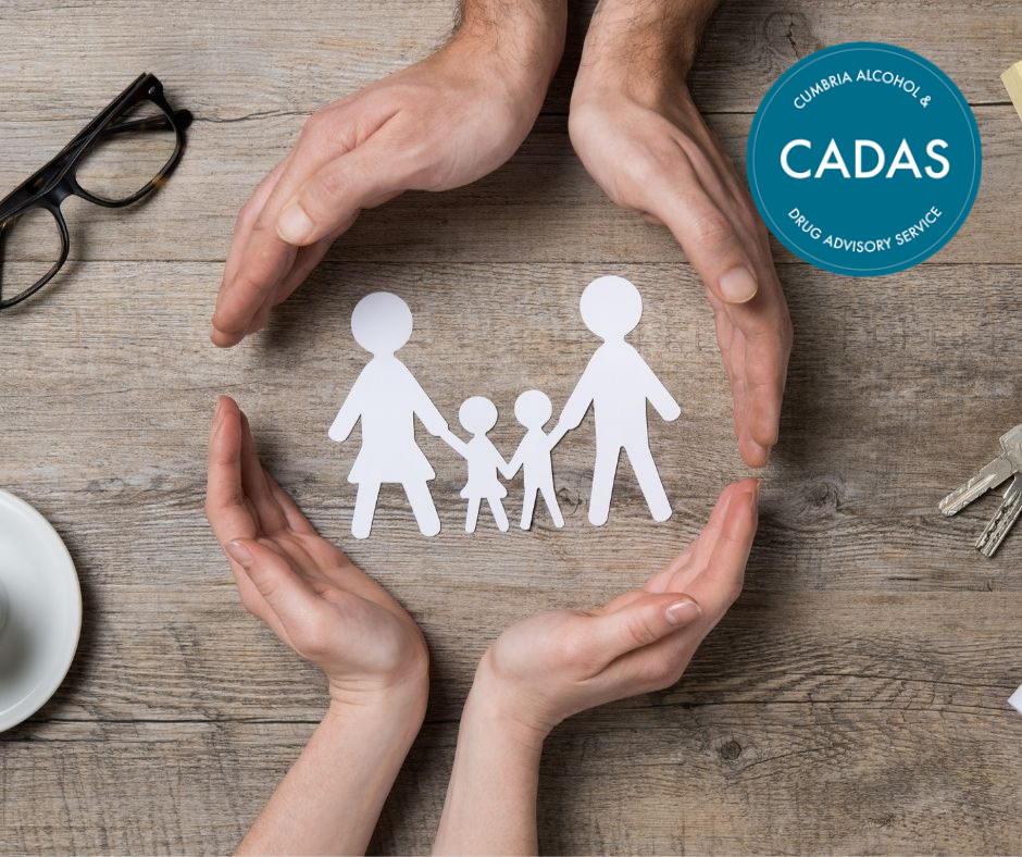 Family and Friends Project CADAS