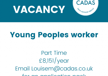 We are looking for our next Superstar Young Peoples Worker